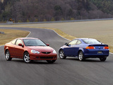 Pictures of Acura RSX Type-S (2002–2004)