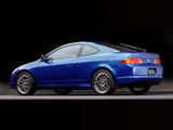 Acura RS-X Prototype (2001) wallpapers