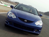 Acura RSX Type-S (2002–2004) wallpapers
