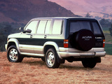 Acura SLX (1996–1998) wallpapers