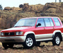 Images of Acura SLX (1996–1998)