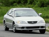 Acura 3.2 TL 1998–2001 pictures