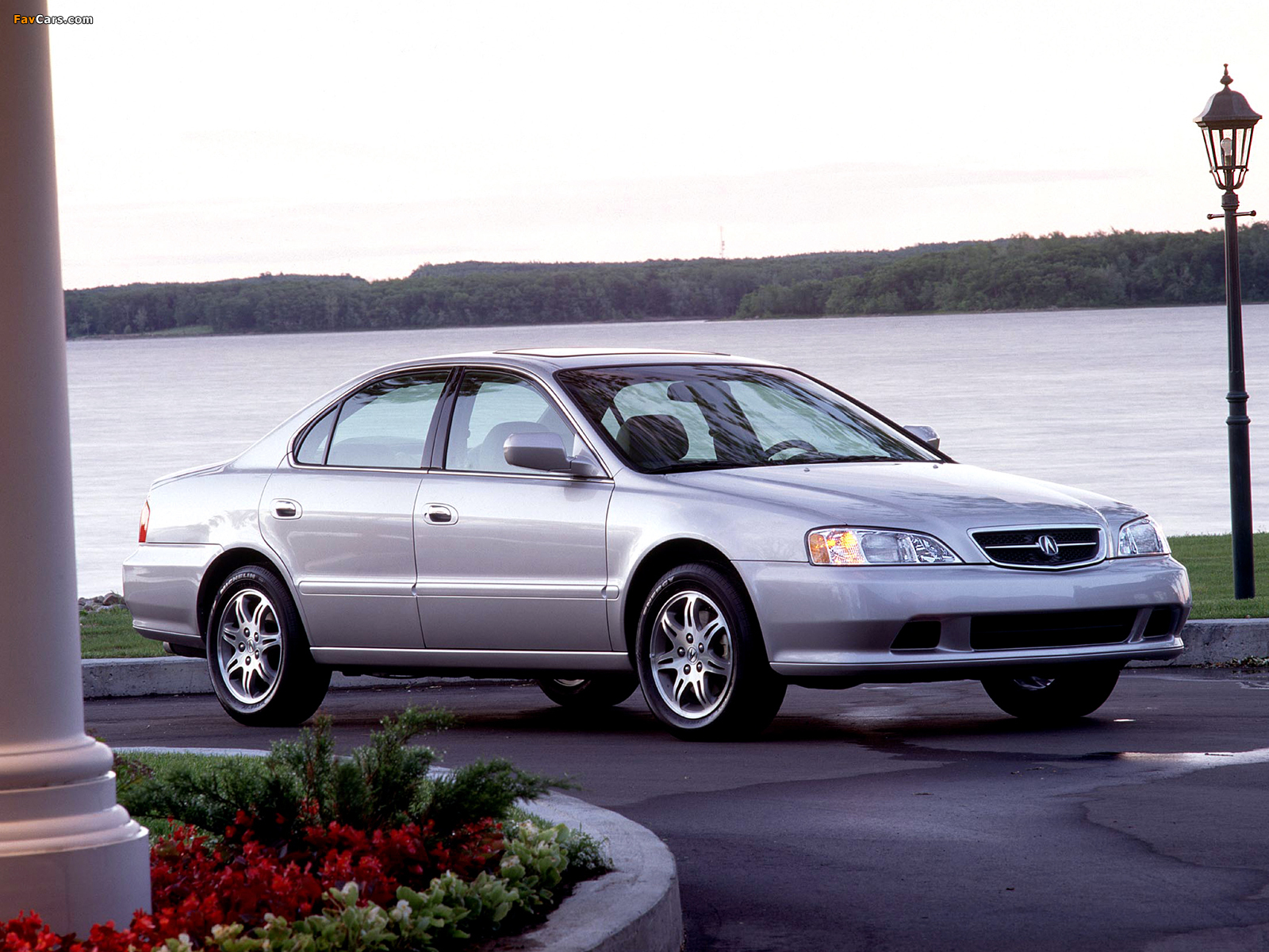 Acura TL (1999–2001) images (1600 x 1200)