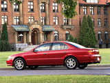 Acura TL (1999–2001) pictures
