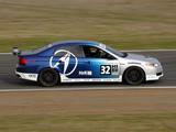Acura TL A-Spec (2004–2007) photos