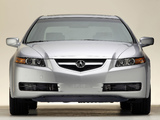 Acura TL (2004–2007) pictures