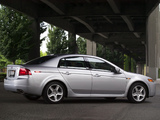 Acura TL (2004–2007) wallpapers