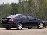 Acura TL (2007–2008) images