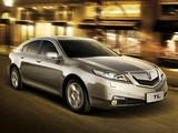 Acura TL (2008–2011) images