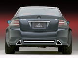 Images of Acura TL A-Spec Concept (2003)