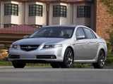 Images of Acura TL Type-S (2007–2008)