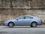 Photos of Acura TL (2011)