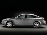Pictures of Acura TL SH-AWD (2011)