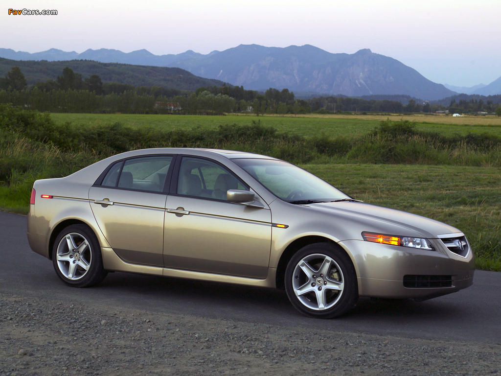 Acura Tl 2004 2007 Wallpapers 1024x768 HD Wallpapers Download free images and photos [musssic.tk]