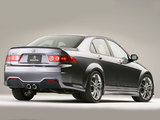 Acura TSX A-Spec Concept (2005) images