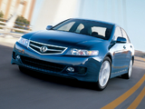 Acura TSX (2006–2008) images