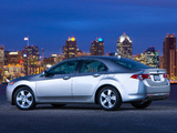 Acura TSX (2008–2010) images