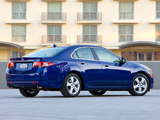 Acura TSX (2008–2010) pictures