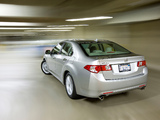Acura TSX (2008–2010) wallpapers