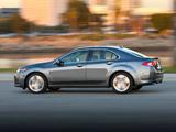 Acura TSX V6 (2009–2010) images