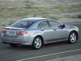 Acura TSX (2010) photos