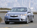 Acura TSX (2010) wallpapers