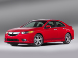 Acura TSX Special Edition (2011) wallpapers