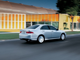 Images of Acura TSX (2006–2008)