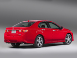 Images of Acura TSX Special Edition (2011)
