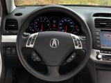 Photos of Acura TSX (2006–2008)