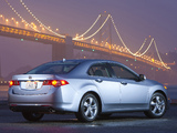 Photos of Acura TSX (2010)