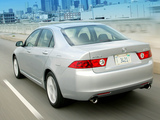 Pictures of Acura TSX (2003–2006)