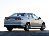 Pictures of Acura TSX (2006–2008)