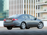 Pictures of Acura TSX V6 (2009–2010)