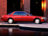 Acura Vigor (1991–1994) images