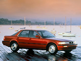 Acura Vigor (1991–1994) photos