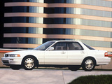 Photos of Acura Vigor (1991–1994)