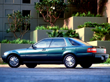 Acura Vigor (1991–1994) wallpapers