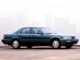 Wallpapers of Acura Vigor (1991–1994)
