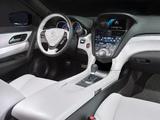 Acura ZDX Prototype (2009) images