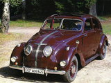 Adler 2.5 Liter 4-door Limousine (1937–1940) wallpapers