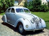 Images of Adler 2.5 Liter 4-door Limousine (1937–1940)