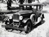 Photos of Adler Standard 8 4-door Limousine (1928–1933)