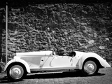 Adler Trumpf Junior Sport Roadster (1935–1937) wallpapers