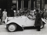 Images of Adler Trumpf Junior Sport Roadster (1939–1941)