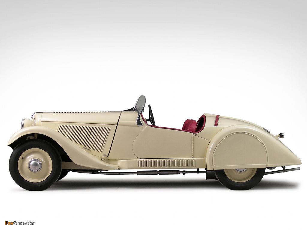 Photos of Adler Trumpf Junior Sport Roadster (1935–1937) (1024 x 768)