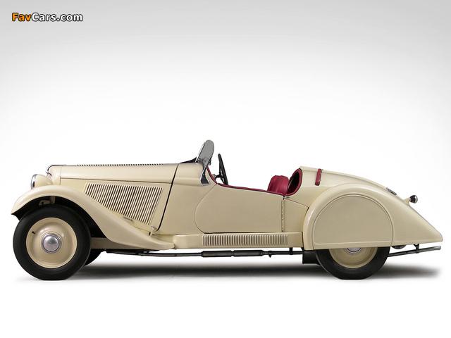 Photos of Adler Trumpf Junior Sport Roadster (1935–1937) (640 x 480)