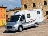 Photos of Adria Compact SL (2010)
