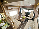 Adria Matrix Supreme M687 SL (2011) wallpapers