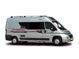 Wallpapers of Adria Twin SP (2010)